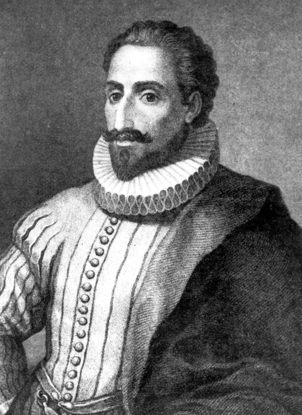 miguel de cervantes This is a set all about the life and time of miguel de cervantes learn with flashcards, games, and more — for free.