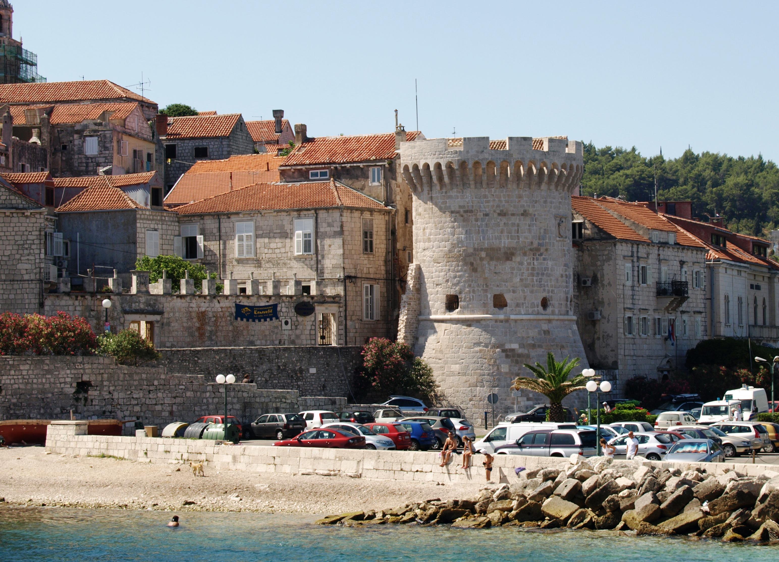 Korcula, Croacia. La cuna de Marco Polo. | Mundo Exótico