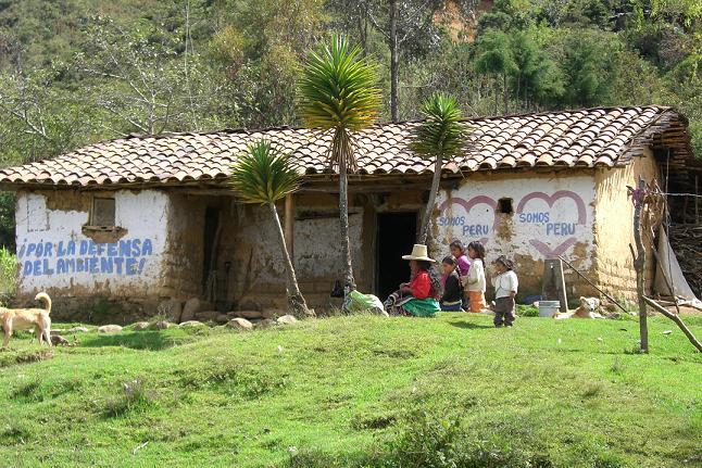 Ayabaca (Perú). Foto:Lorena Peillet.
