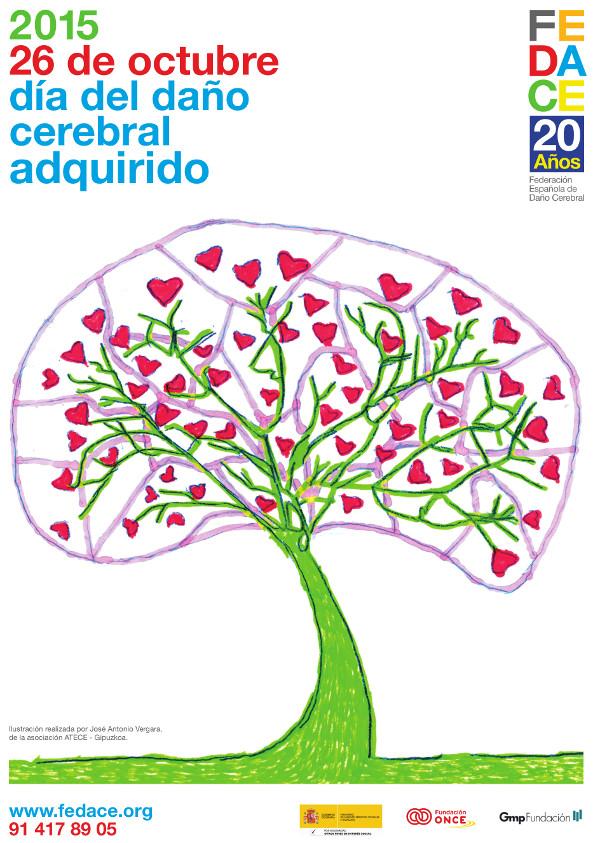 Dia Daño Cerebral Adquirido 2015