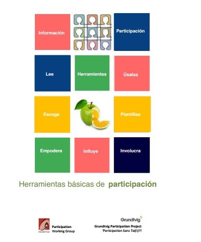 Herramientas básicas participación