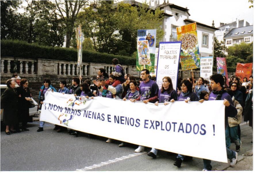 Lugo. Mayo 1998