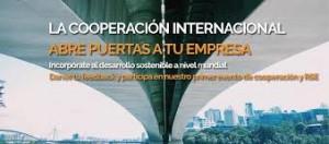 Cooperacion empresas lucro alianza publico privada
