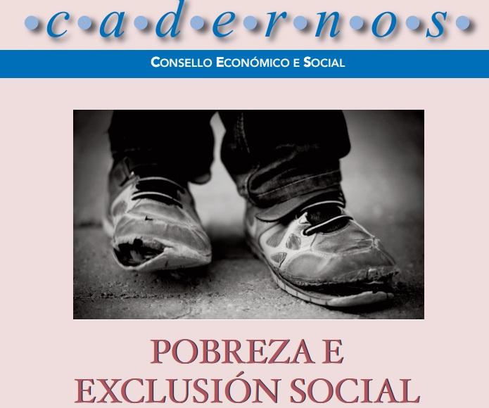 CES Galicia Pobreza e Exclusion