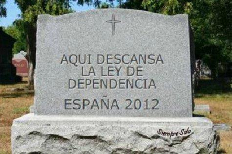 Dependencia RIP