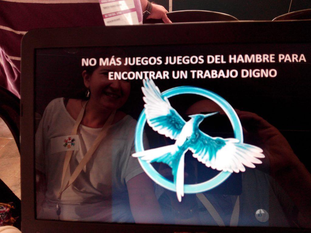 Partido de la Esperanza de los Trabajadores y Trabajadoras. EAPN Madrid