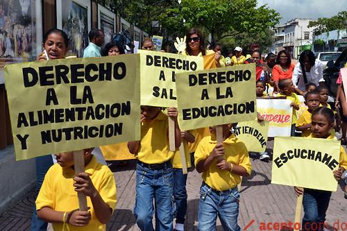 Nuestros niños son el futuro y otras tonterías sobre la pobreza infantil