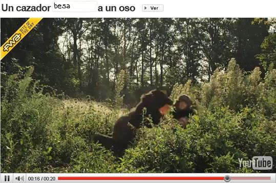 cazadorbesa