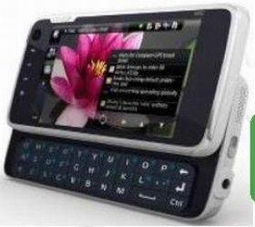 Posible diseño de la N900