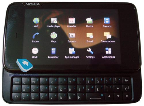N900-Nokia