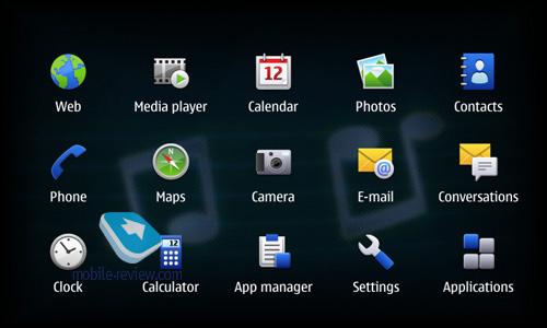 Maemo-N900