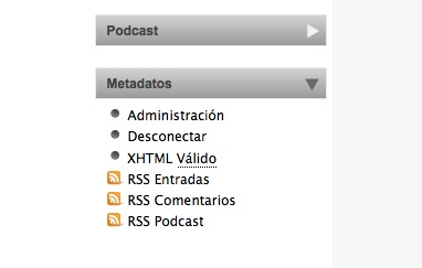 Feeds-RSS
