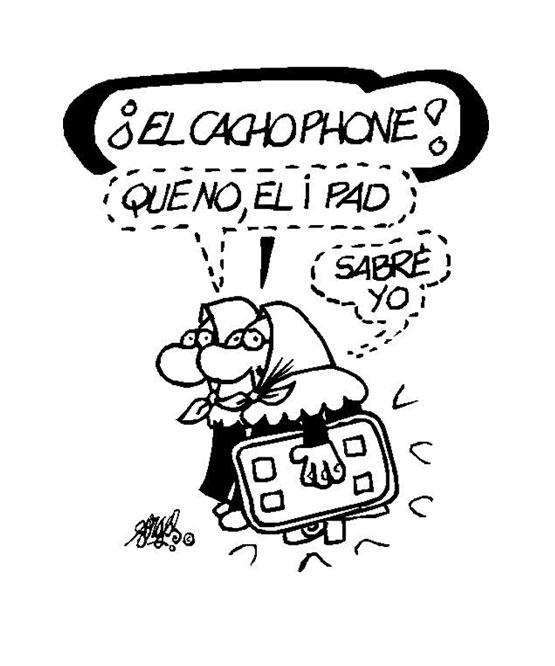 El Cachophone