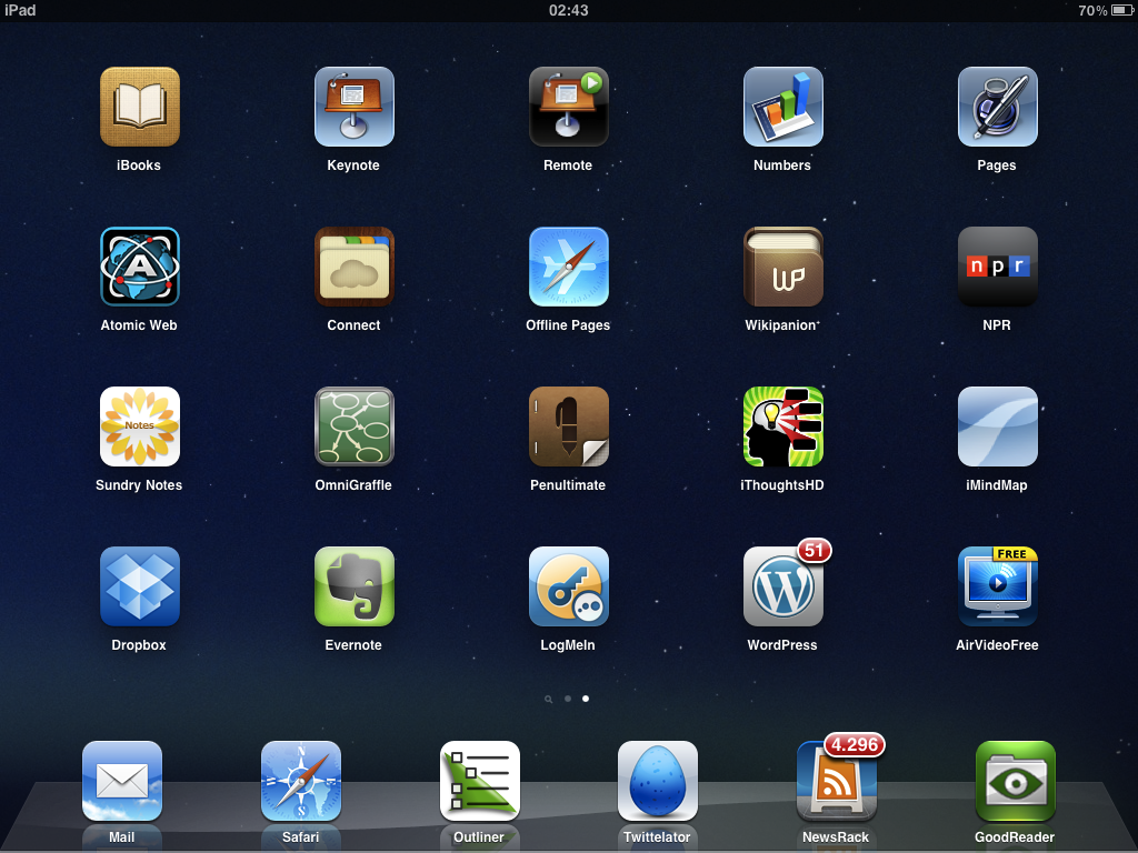 how to close apps on ipad 5