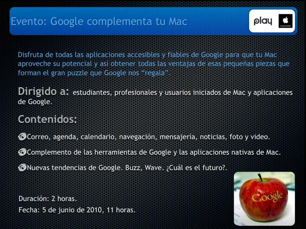 google-mac-play
