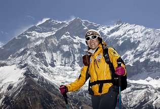 miss-oh-surcoreana-alpinista