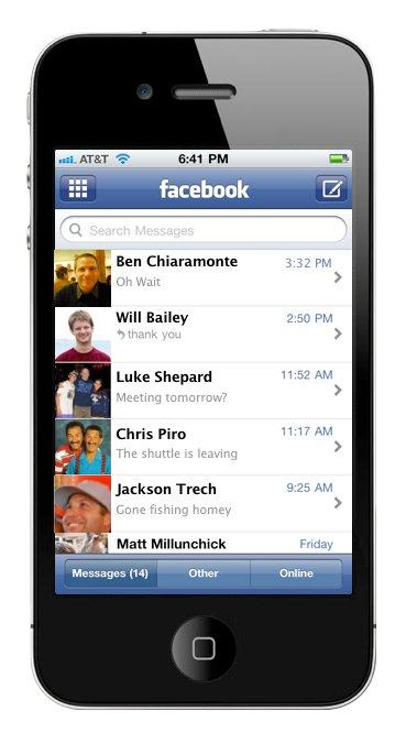 facebook-mensajes