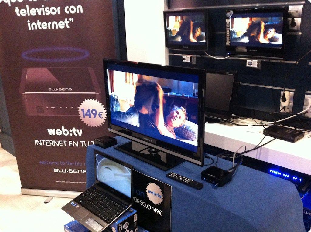 web-tv-blusens-prueba