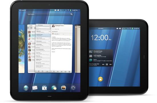 TouchPad y el cuento de nunca acabar