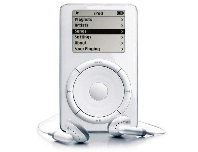 10º Cumpleaños del iPod de Apple