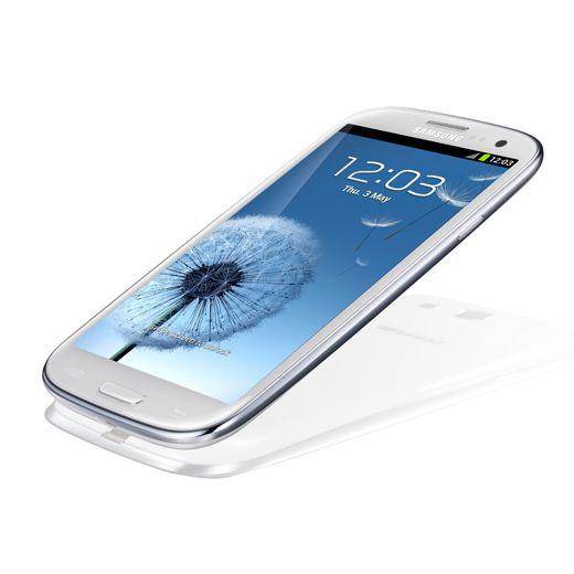 Fondo de pantalla del Samsung Galaxy S3
