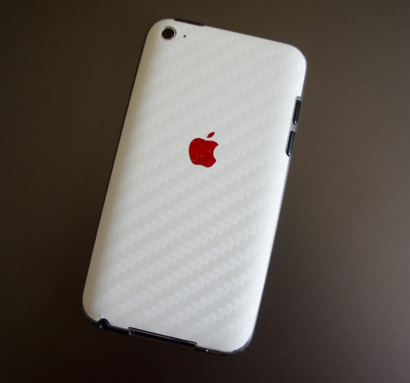 iCarbons en iPod Touch