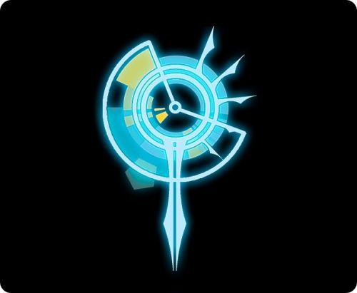 Logo de Astralis. La novela