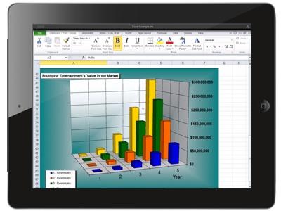 Filtros en Excel con Cloudon