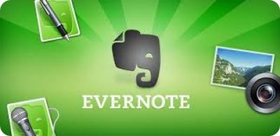 Evernote - Ataque hacker - contraseña cambiada
