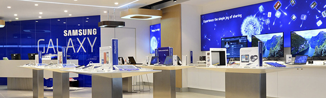 Samsung-mini-store-best-buy