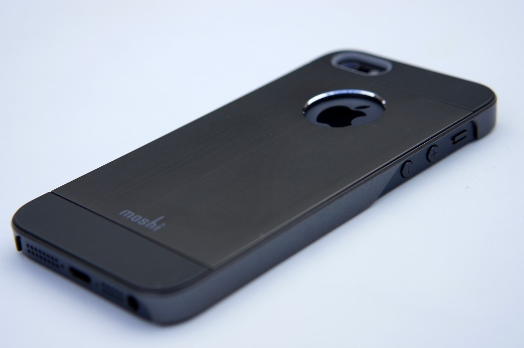 iGlaze Armour de Moshi para iPhone 5
