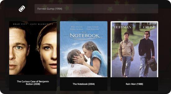 ¿Qué película debería ver ahora?