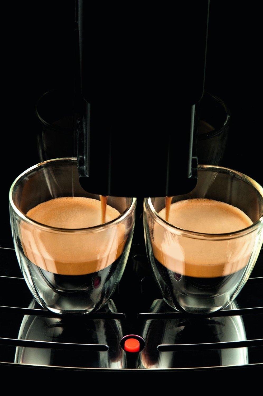Café Saeco Intelia