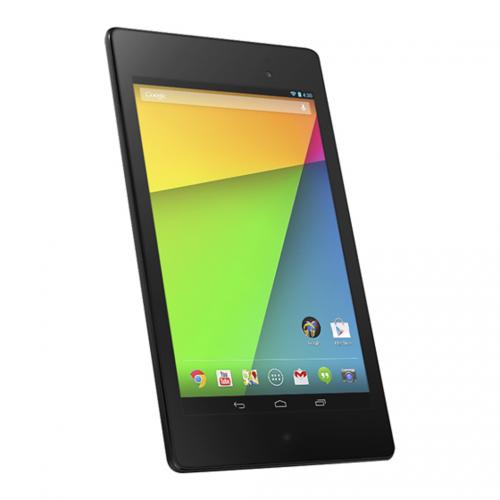 El nuevo Nexus 7 (2013) ya disponible en España a través de Google Play