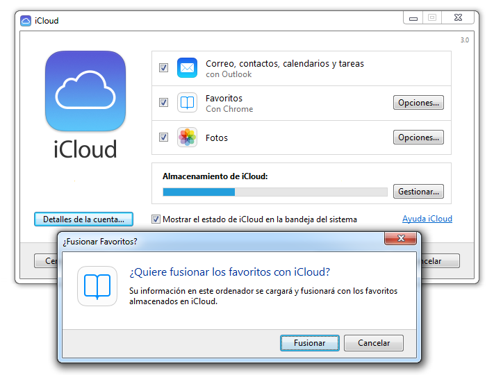 Sincroniza tus favoritos de Google Chrome (PC) con Safari para iOS y OsX