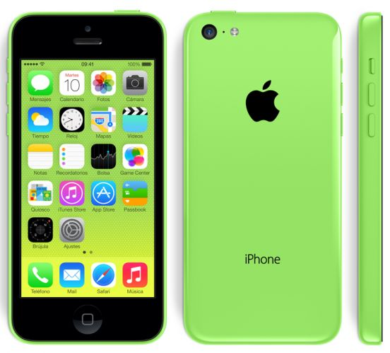 iPhone-5C-Color