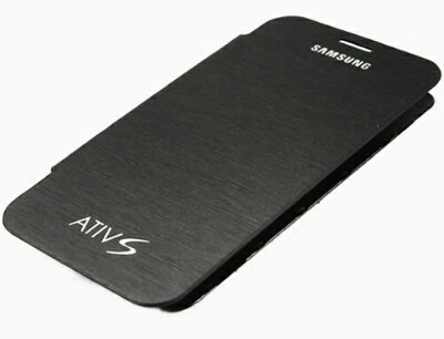 """Funda """"oficial"""" para el Samsung Ativ S"""
