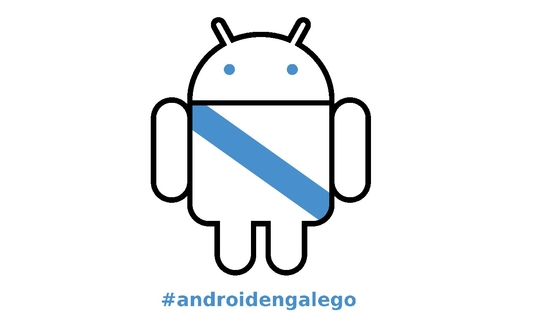 Android-galego