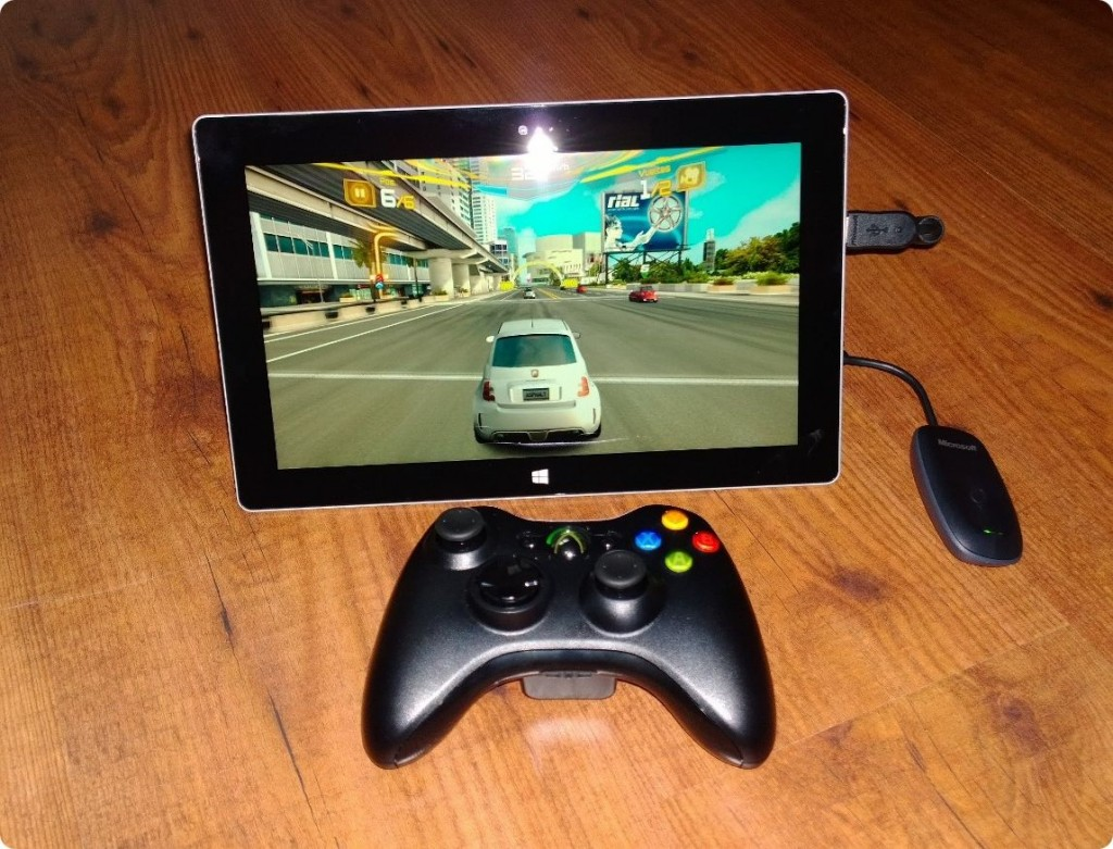Surface 2 Xbox Edition