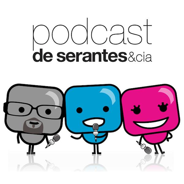 Podcast 105 de Serantes y Cía.
