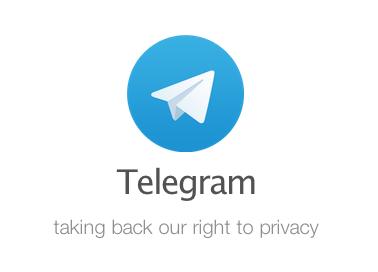Telegram, un nuevo competidor para WhatsApp
