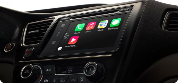 Consola-Apple-CarPlay
