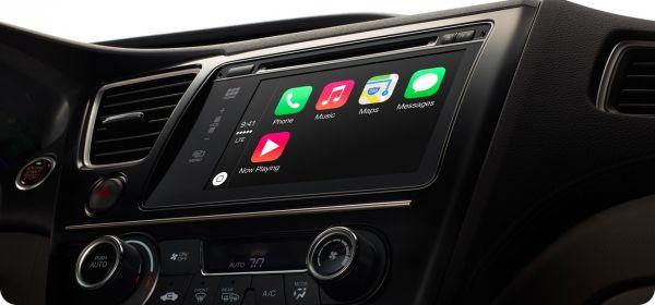 Consola-Apple-CarPlay