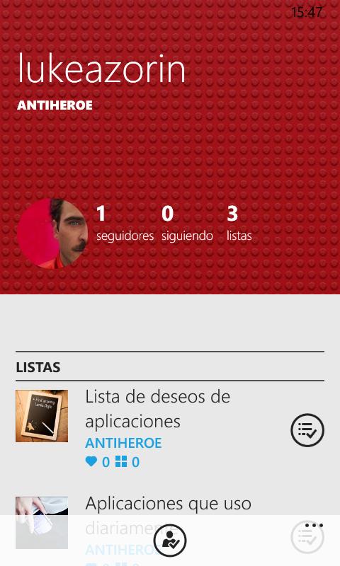 App Social 5
