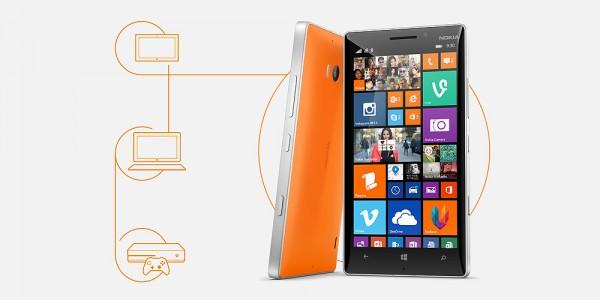 Nokia Lumia 930. Reseña de Lucas Azorín