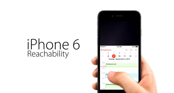 Reachability-iPhone-6