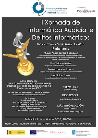 cartel-jornada-prueba-electronica-galicia-cpetig