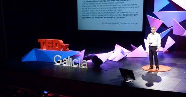 TedxGalicia-Victor-Salgado-2013